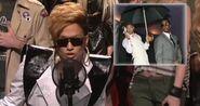 SNL Jennifer Lopez - Rihanna