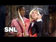 Debby Harry Monologue - Saturday Night Live
