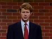 SNL Dana Carvey as Ted Koppel (Image 2)