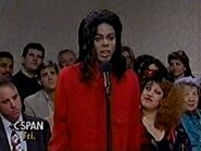 SNL Chris Rock - Michael Jackson