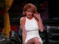 Nancy Carell as Sharon Stone