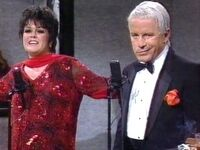 SNL Host Rosie O'Donnell as Liza Minnelli
