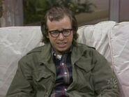 SNL Rick Moranis as Woody Allen