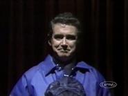 SNL Regis Philbin