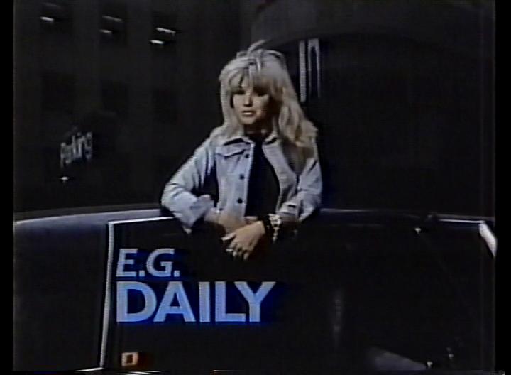 E.G. Daily