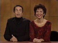 SNL Maya Rudolph-Liza Minnelli