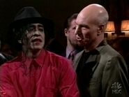 SNL Tim Meadows - Michael Jackson