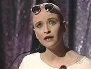 SNL Jan Hooks - Sinead O'Connor
