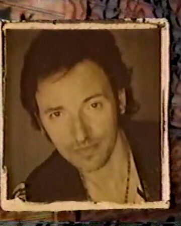 Bruce Springsteen Saturday Night Live Wiki Fandom