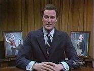 SNL Charles Rocket - Ronald Reagan
