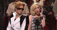 SNL Kristen Wiig - Gwen Stefani
