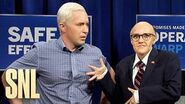 Pence Gets the Vaccine Cold Open