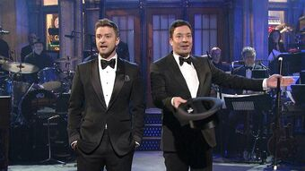 Saturday Night Live 40th Anniversary Special Saturday Night Live Wiki Fandom