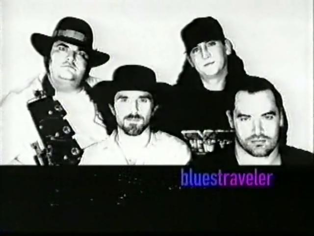Blues Traveler
