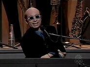 SNL Chris Kattan - Paul Shaffer