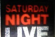Saturday Night Live (Season 10 intro)