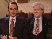 SNL Darrell Hammond - Newt Gingrich