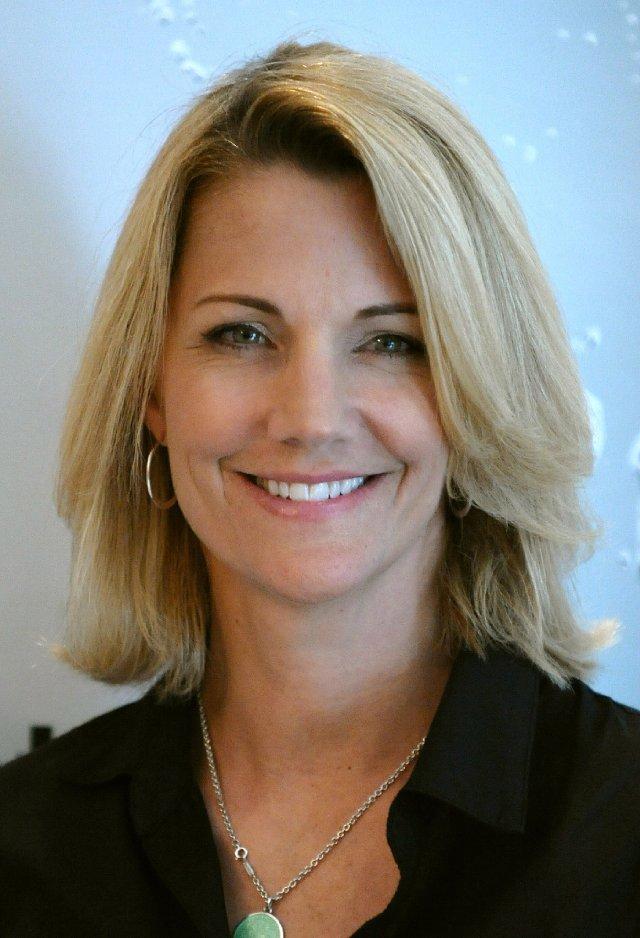 Nancy Walls