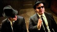 The Blues Brothers Nun Scene