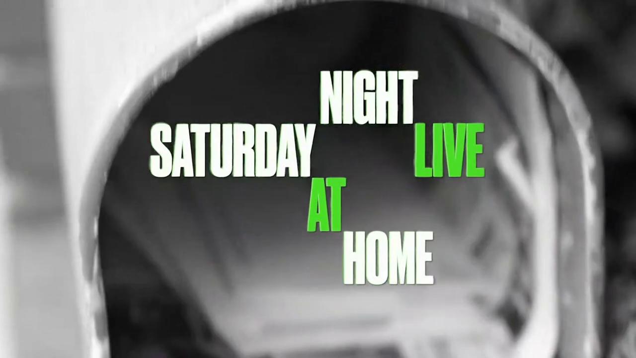 Saturday Night Live At Home
