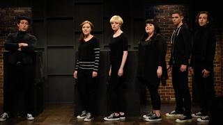 High School Theatre Show