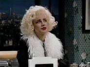 SNL Janeane Garofalo - Madonna