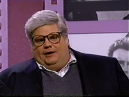Chris Farley as Roger Ebert