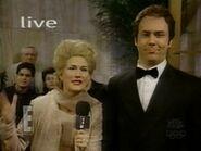 SNL Chris Parnell - Tom Hanks