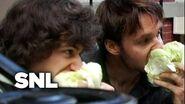 SNL Digital Short- Lettuce - Saturday Night Live