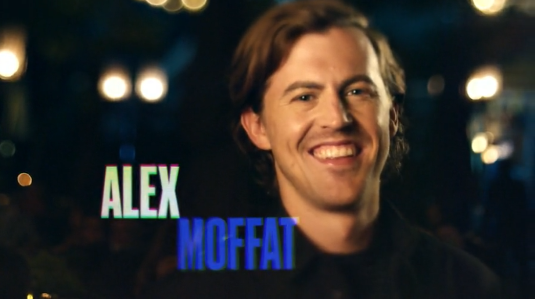 Alex Moffat