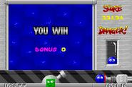 Snood GBA Win