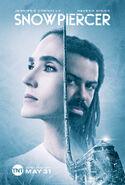 Snowpiercer Season 1 Poster (1)