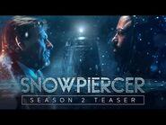 Snowpiercer Teaser- Season 2 Premieres January 25, 2021 - TNT