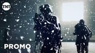 Snowpiercer Animation PROMO TNT