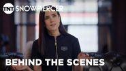 Snowpiercer Class Warfare - Behind the Scenes of Season 1 TNT
