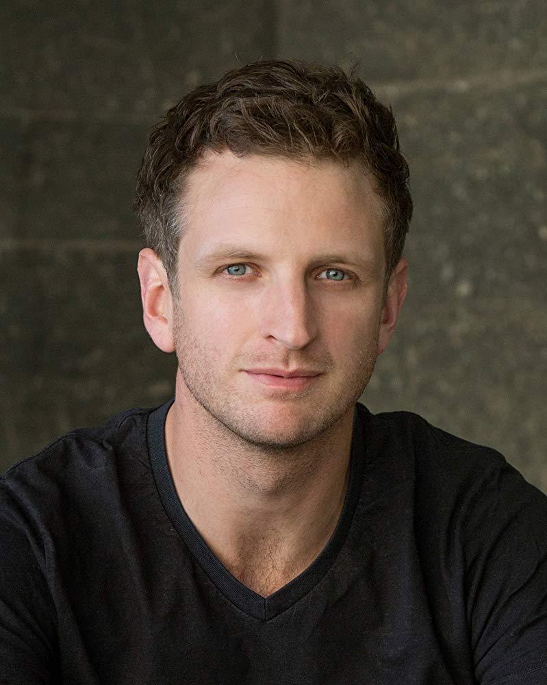 Aaron Glenane
