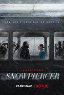 Snowpiercer Season 1 Poster (2)