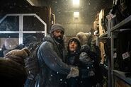 Snowpiercer Promo Photos (5)