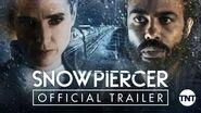 Snowpiercer Official Trailer 2 TNT