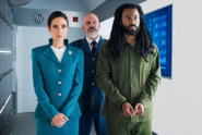 NYCC 2019 Promotional Image for Snowpiercer at TNT 01