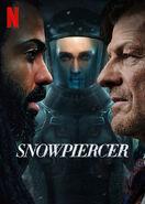 Snowpiercer S2 Netflix Poster 01