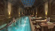 The Thermae