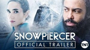 Snowpiercer Official Trailer TNT