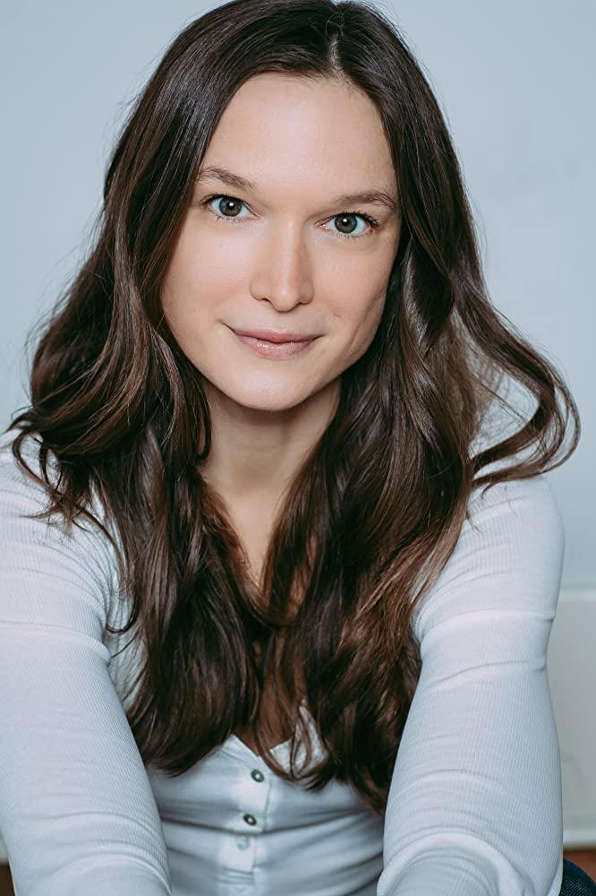 Jane McGregor