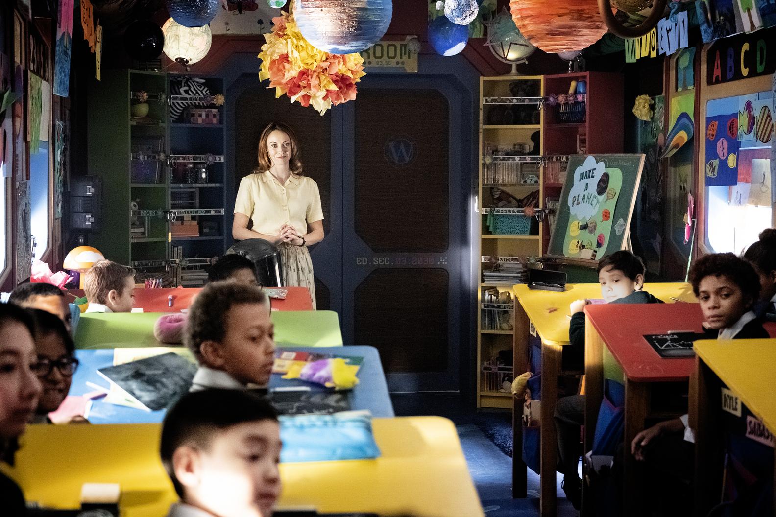 Classroom (C0355)
