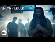 Snowpiercer- Daveed Diggs' Season 4 Renewal Announcement - TNT