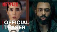Snowpiercer Official Teaser Netflix