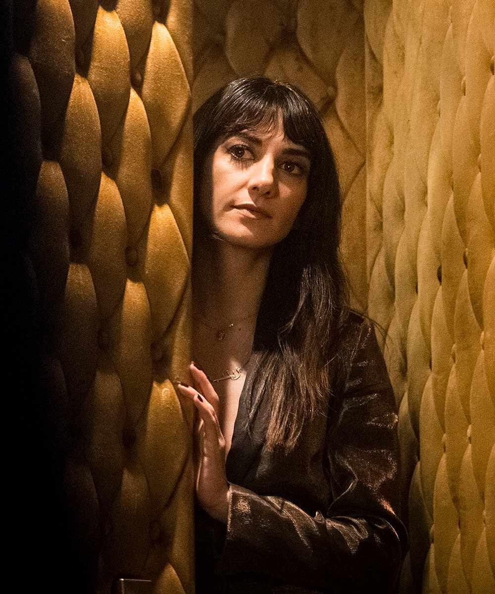 Zarah Ferami