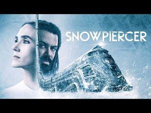 LEDOVÁ ARCHA - SNOWPIERCER trailer (2020) CZ TIT - PLANET DARK