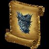 Good-HeroGearRecipe-RockGolem-StoneShield-DamageOnHit-Icon